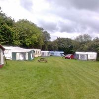 Bude Camping